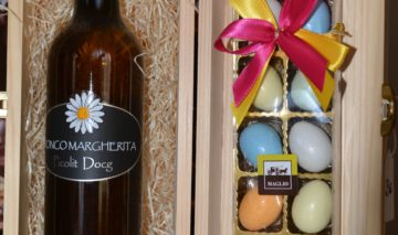 EASTER AT RONCO MARGHERITA