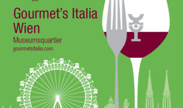 Gourmet's International on tour!