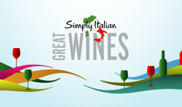 Simply Italian Great Wines Americas Tour 2019