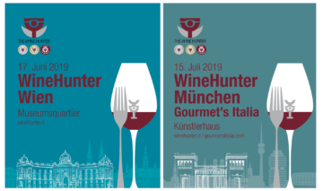 The Wine Hunter 2019