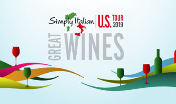 Simply Italian Great Wines U.S. Tour 2019